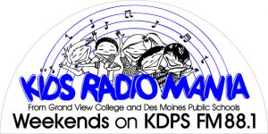 Kids Radio Mania